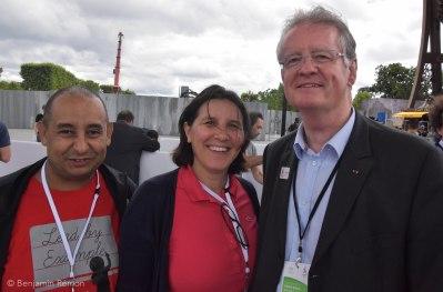 1er Réunion de la commission de coordination du CIO. Photographe Benjamin Rémon-190